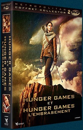 hunger Games DVD1