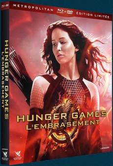 hunger Games DVD4