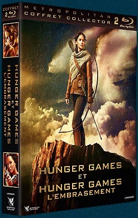 hunger Games DVD5