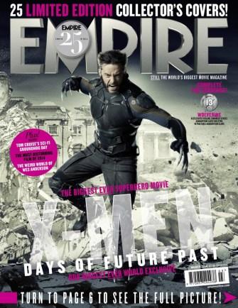 x-men spécial empire13