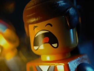 Lego movie3