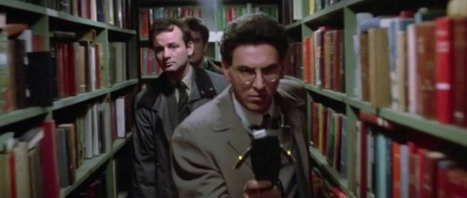 harold-ramis-dr-egon-spengler-bill-murray