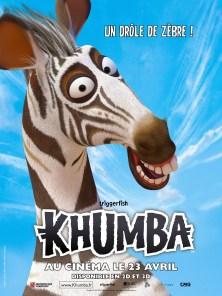 Khumba Zebre
