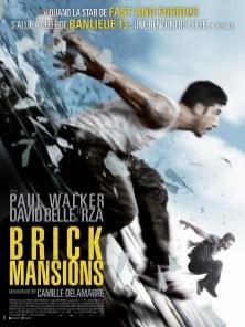 Brick Mansions David Belle
