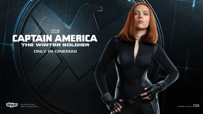 Captain America Posters3