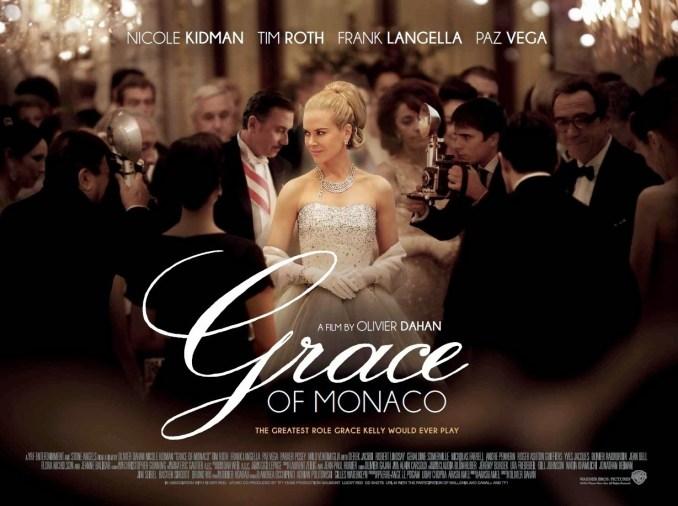 Grace de Monaco Bannière