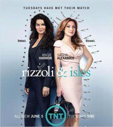 Rizzoli & Isles