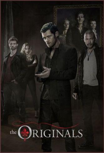 The Originals affiche