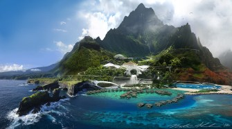 jurassic-world-official-concept-art-of-visitor-center