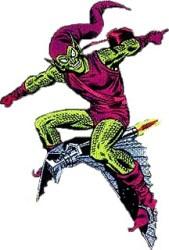 Amazing Spiderman Sinister 63