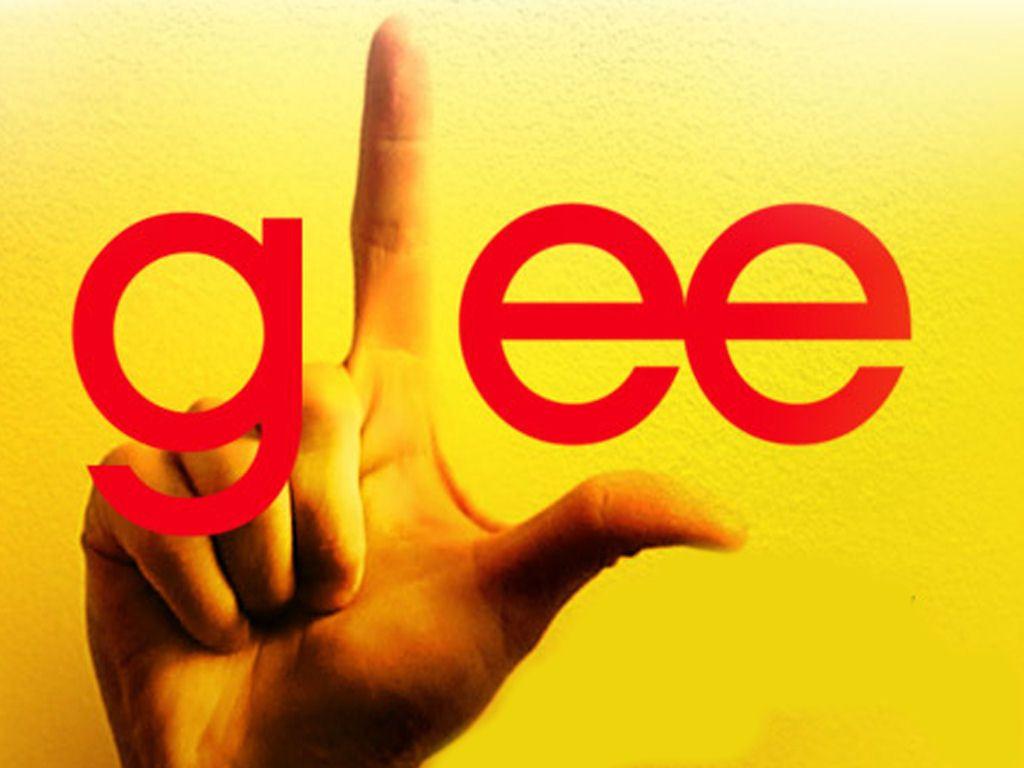 Glee affiche