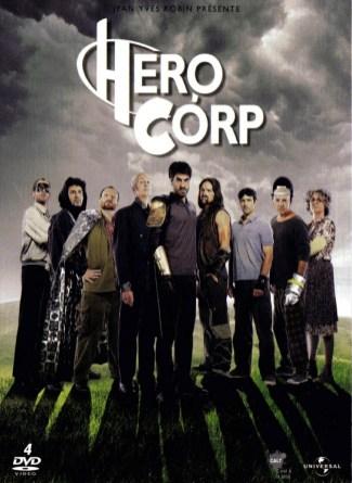 Hero Corp affiche