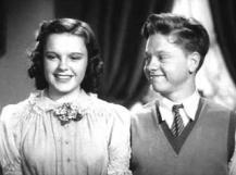 Mickey Rooney Judy Garland 03