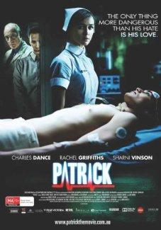 Patrick Alternate poster 3
