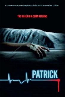 Patrick- poster alternate