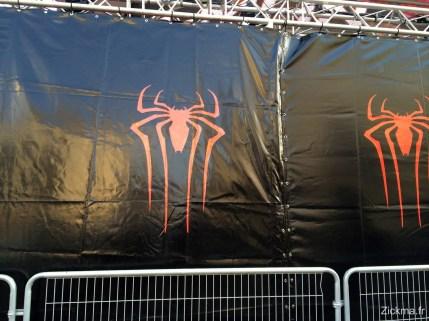 The Amazing Spider-Man 2 Avp1