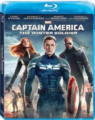 Cap america 2 Blu