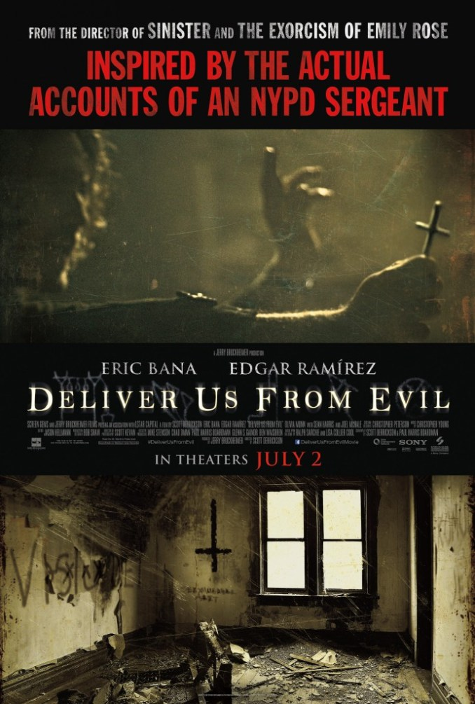 Deliver us from Evil US New 02