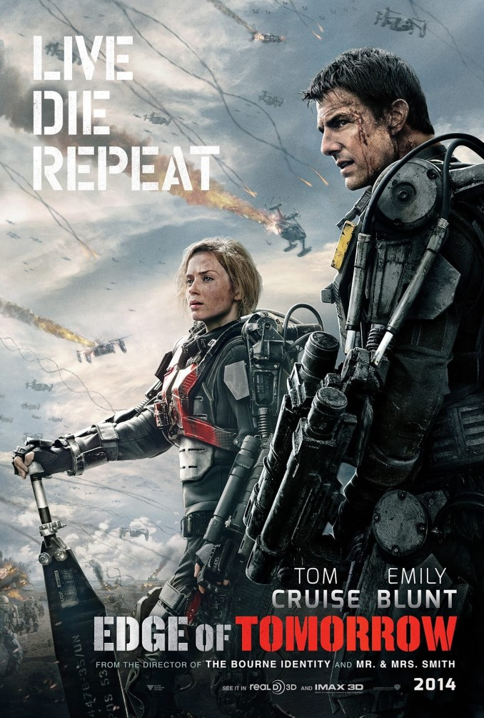 Edge of tomorrow critique1
