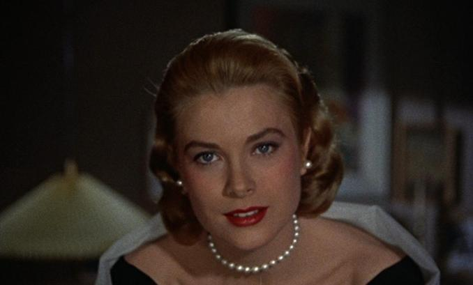 Grace de Monaco critique 05 - Grace kelly rear window