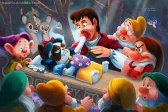 Grumpy Disney10