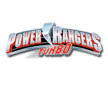 Power Rangers Saison 05