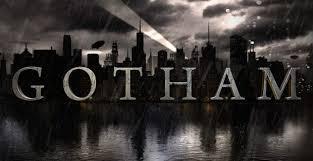 Série télé gotham