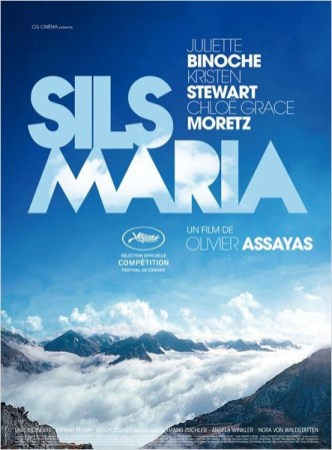 Sils maria poster2