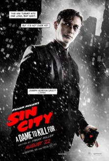 Sin city 2 posters1