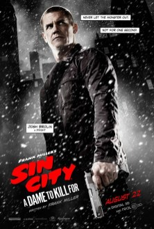 Sin city 2 posters2