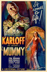 The mummy 01