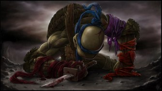 Tortues Ninja goodbye5