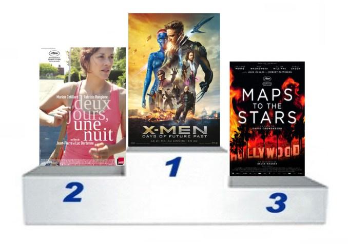 top 21-5
