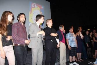 Champs-Elysées film festival 2014: Jour 3,129