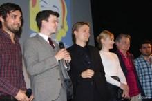 Champs-Elysées film festival 2014: Jour 3,132