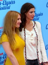 Champs-Elysées film festival 2014: Jour 3,45