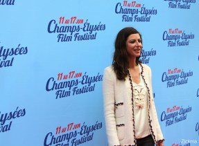 Champs-Elysées film festival 2014: Jour 3,82