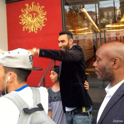 Champs-Elysées film festival 2014: Jour 3,99