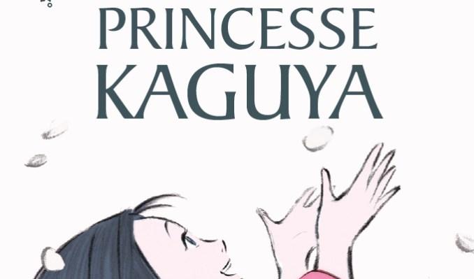 Le Conte de la princesse Kaguya affiche concours