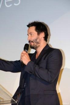 Rencontre avec Keanu Reeves avp 125