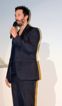 Rencontre avec Keanu Reeves avp 126