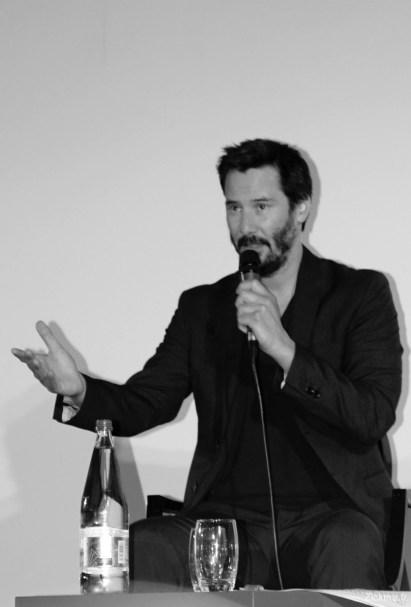 Rencontre avec Keanu Reeves avp 130