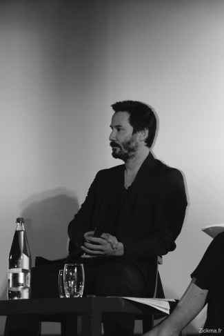 Rencontre avec Keanu Reeves avp 140