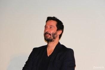Rencontre avec Keanu Reeves avp 142