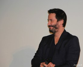 Rencontre avec Keanu Reeves avp 151
