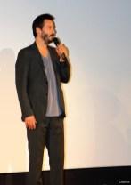 Rencontre avec Keanu Reeves avp 218