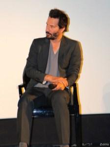 Rencontre avec Keanu Reeves avp 221