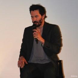 Rencontre avec Keanu Reeves avp 224