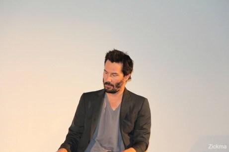 Rencontre avec Keanu Reeves avp 229
