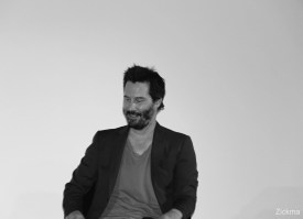 Rencontre avec Keanu Reeves avp 232